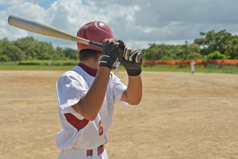野球用グリップテープおすすめ人気ランキング9選|素振りしやすい自分に合ったものを