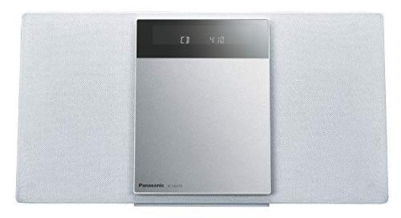 Panasonic,ミニコンポ,SC-HC410