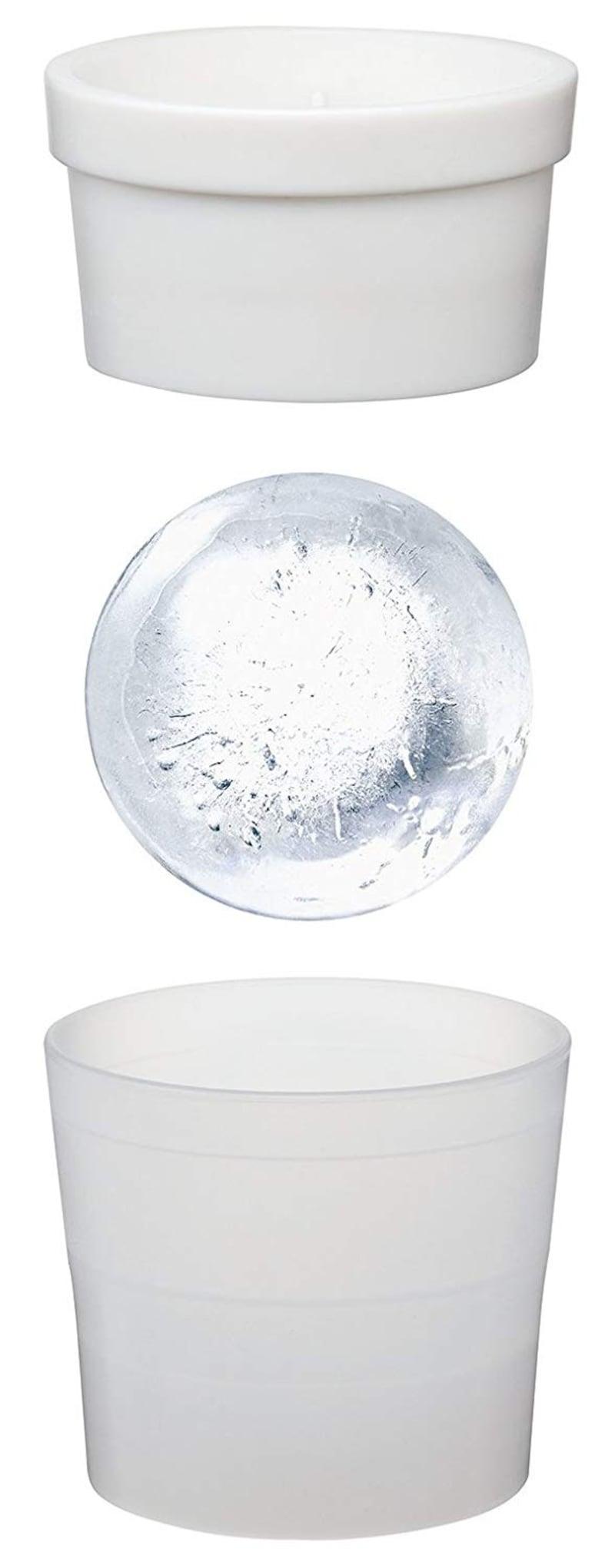 ライクイット,製氷皿俺の丸氷,STK-06