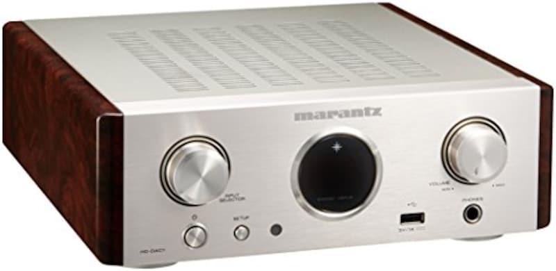 Maranntz(マランツ),ヘッドホンアンプ ハイレゾ音源対応,HD-DAC1/FN