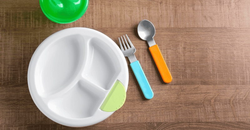 離乳食食器セットおすすめ人気ランキング10選|プラスチックは軽量で割れにくい!