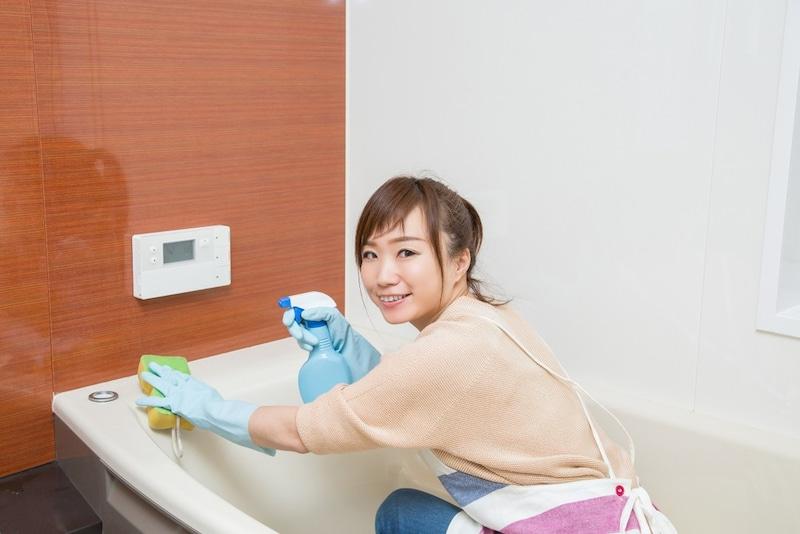 お風呂洗剤おすすめ人気ランキング14選|カビ、水垢、石鹸カスなど汚れの種類で選ぶ!