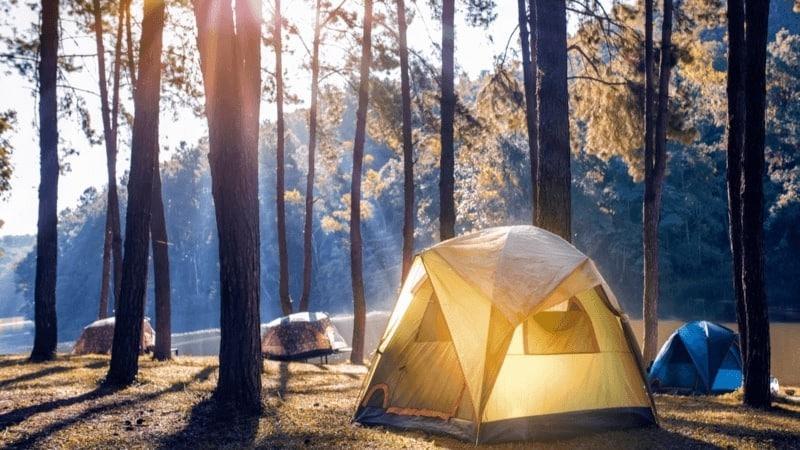 テントおすすめ人気ランキング10選 おしゃれにキャンプを楽しもう!