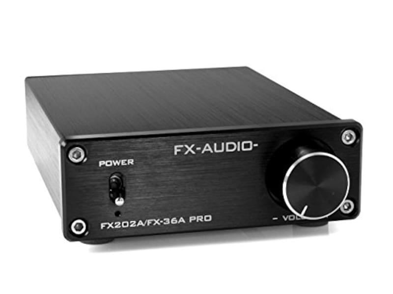 FX-AUDIO,FX202A/FX-36A PRO,H105