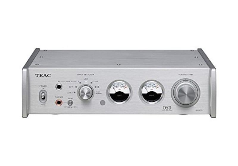 TEAC(ティアック),プリメインアンプ,AI-503