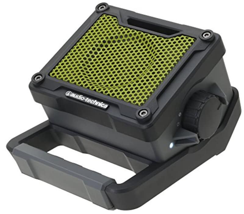 audio-technica(オーディオテクニカ),BOOGIE BOX アクティブスピーカー,AT-SPB200 GY