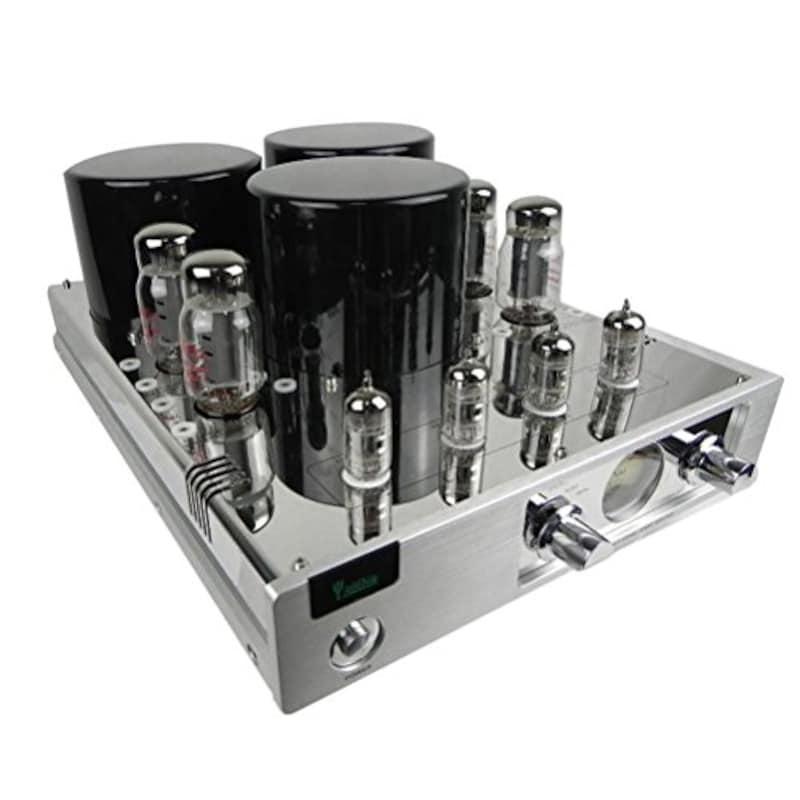 YAQIN (ヤーキン),真空管 プリメインアンプ,MC-13S