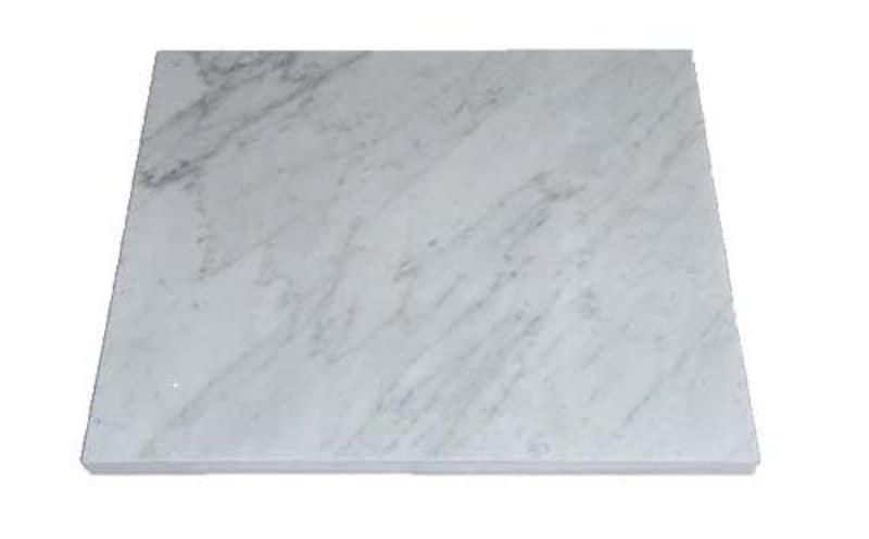 石専門店.com,オーディオボード 天然白大理石,OB50050030