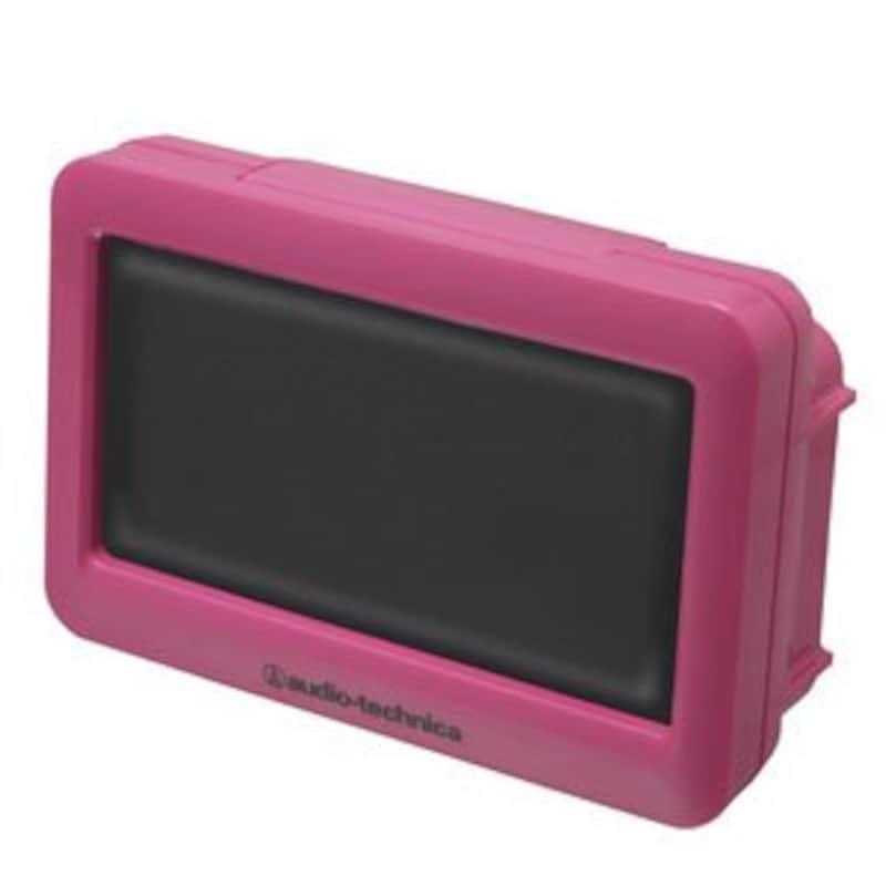 audio-technica(オーディオテクニカ),コンパクトスピーカー(防水タイプ),AT-SPP40W PK