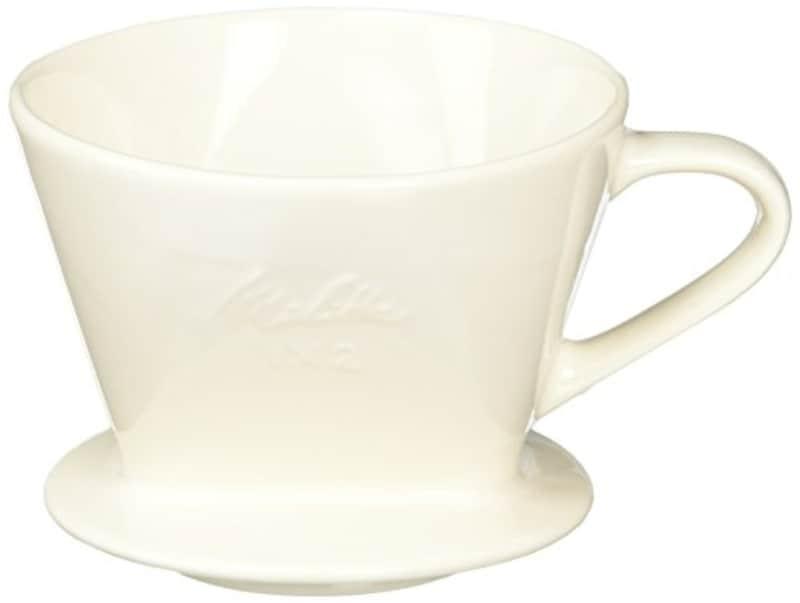 Melitta (メリタ),コーヒードリッパー 2~4杯用,SF-T 1×2