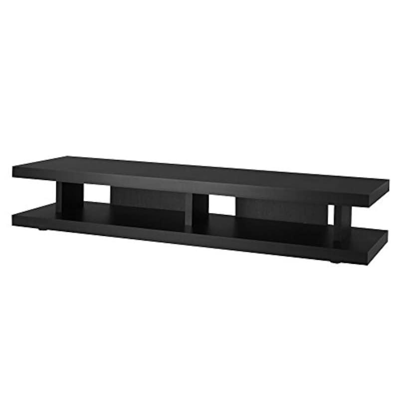 ぼん家具,テレビボード・ローボード・オーディオラック,tvb018030-bk