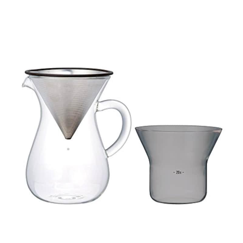 KINTO (キントー),コーヒーカラフェセット,27620