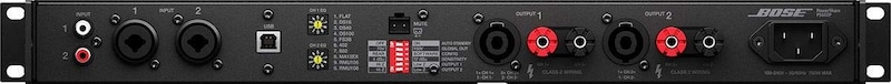 CLASSIC PRO,デジタルパワーアンプ,DCP400
