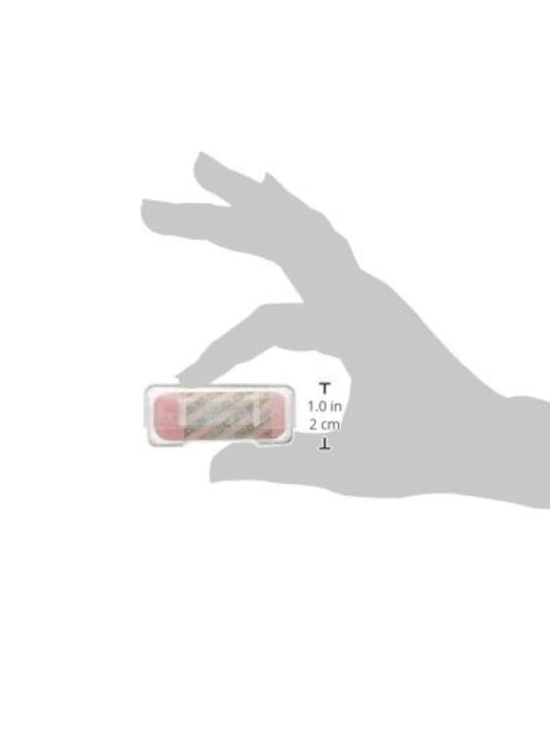 Clove(クロバー),3色チャコ 赤・青・白 三角型,24-031 ASIN: B0091FREAY
