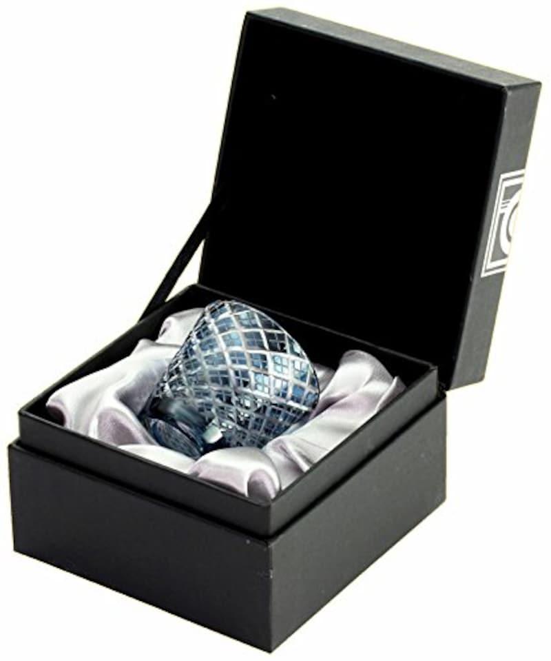山下工芸,切子ショットグラス ギフトセット,45015710