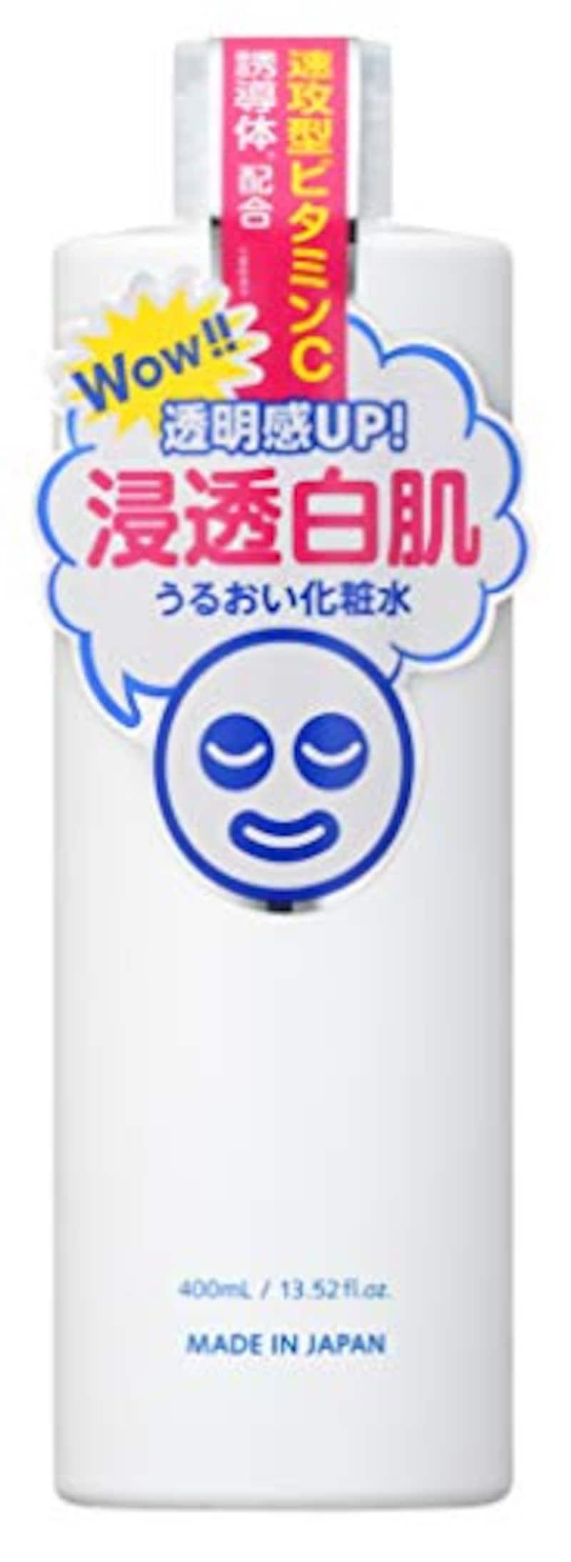 透明白肌,ホワイトローション,BU20X05648