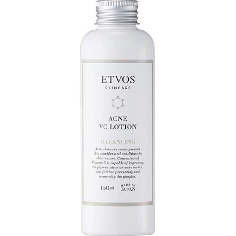 ETVOS,ニキビ用化粧水 薬用アクネVCローションⅠ