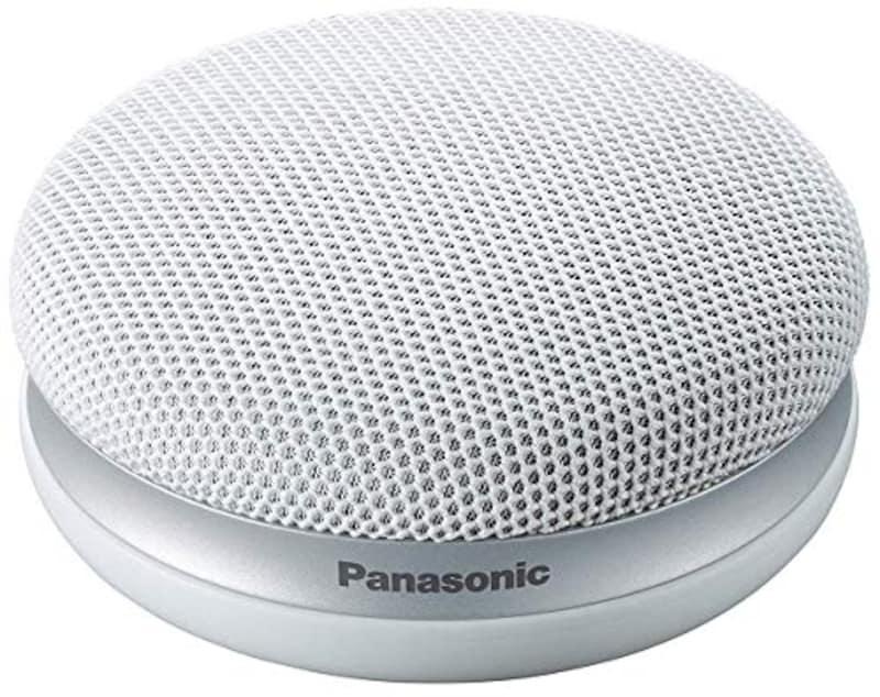 パナソニック(Panasonic),ポータブルワイヤレススピーカーシステム,SC-MC30-W