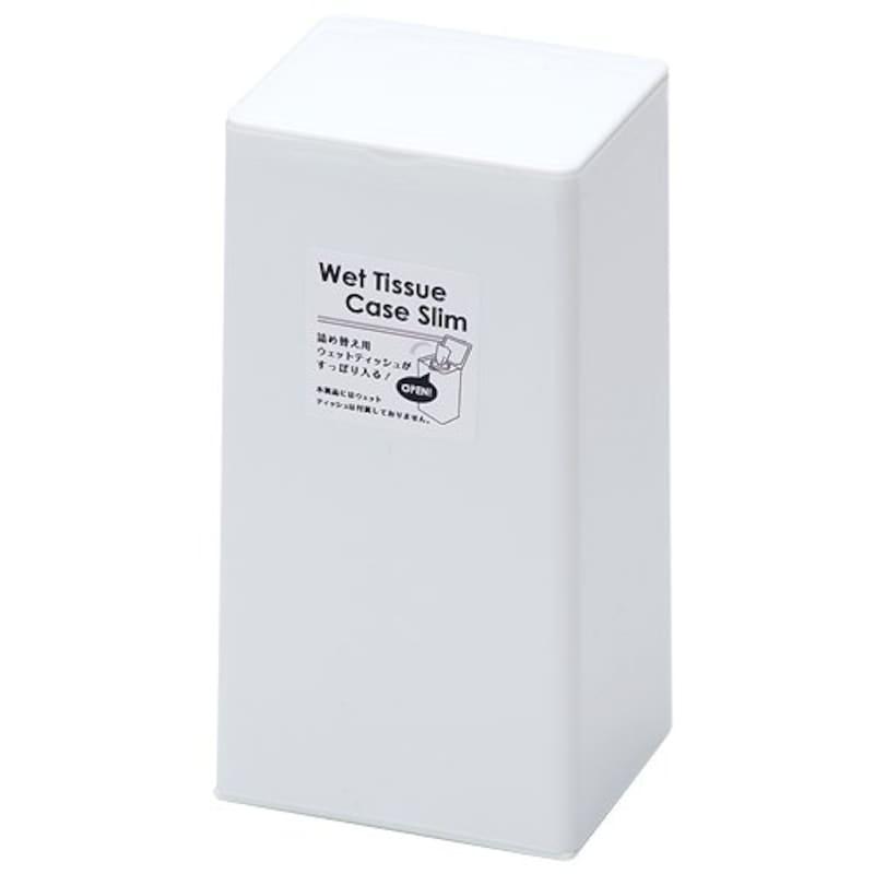 山田化学,ウェットティッシュケース,HD1774