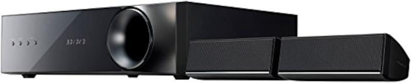 Pioneer(パイオニア),コンパクトフロントスピーカーシステム,HTP-CS1(B)