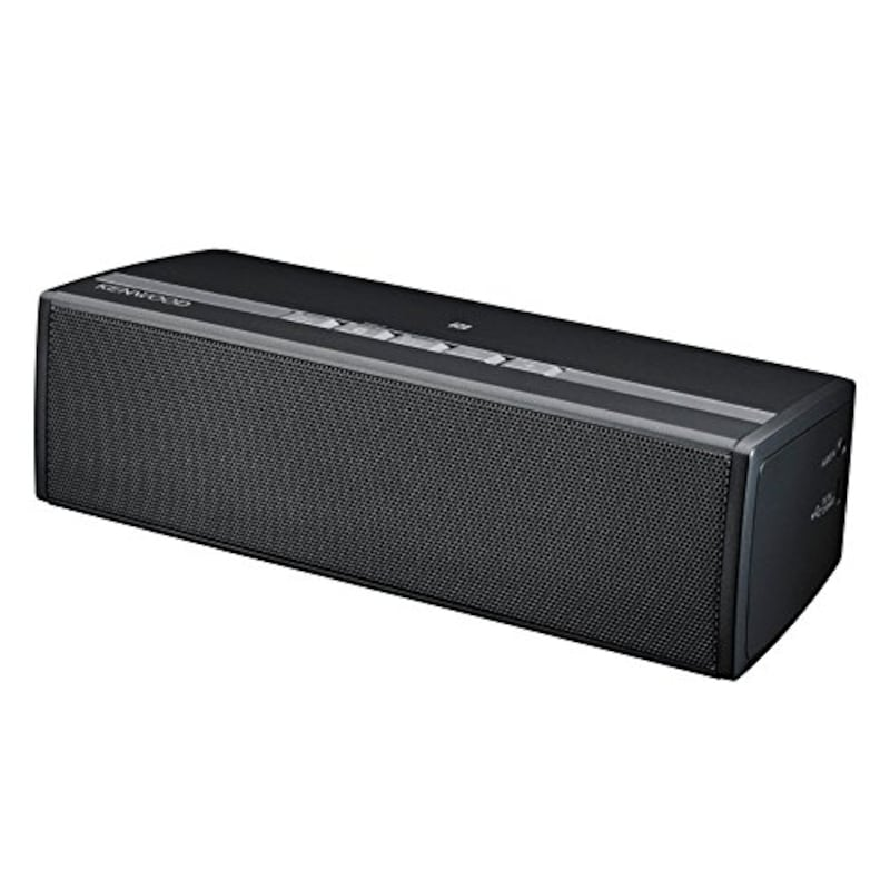 JVC KENWOOD(ケンウッド),Bluetoothスピーカー,AS-BT77-H