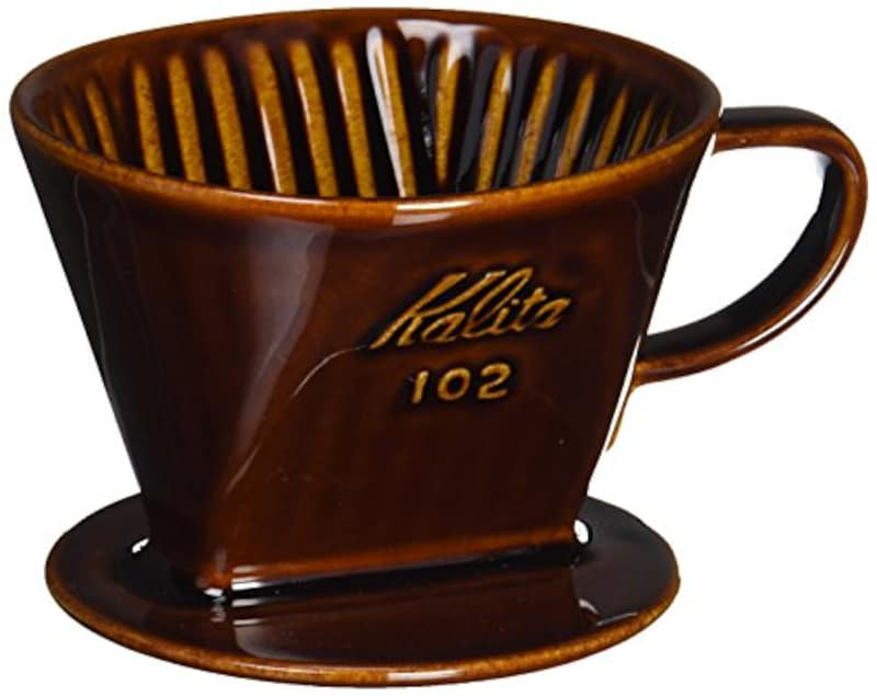 カリタ(Kalita),コーヒー ドリッパー,#02003