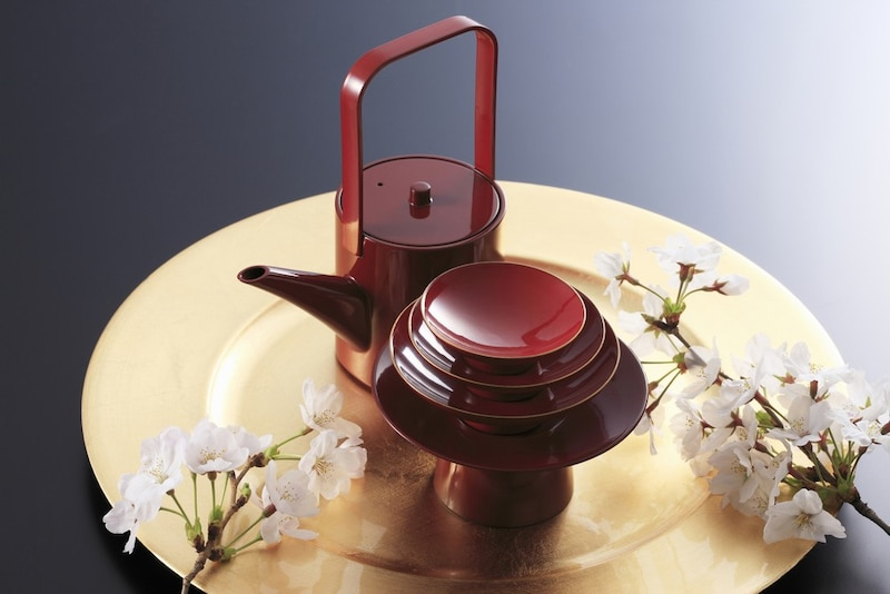 屠蘇器(とそき)おすすめ商品10選 お正月から普段使いまで!モダンでおしゃれなものも