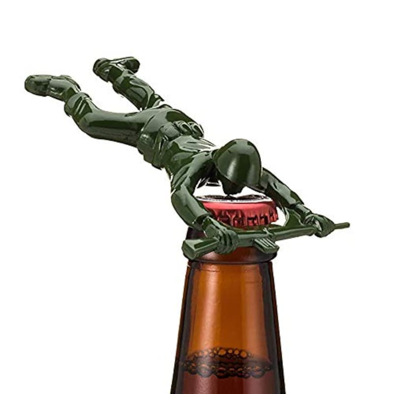 SUPERSTARS,アーミーマン 栓抜き,WBOT-2