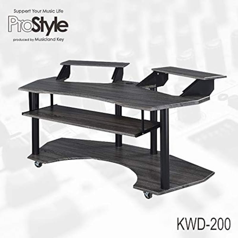 ProStyle,Home Recording Table,KWD-200