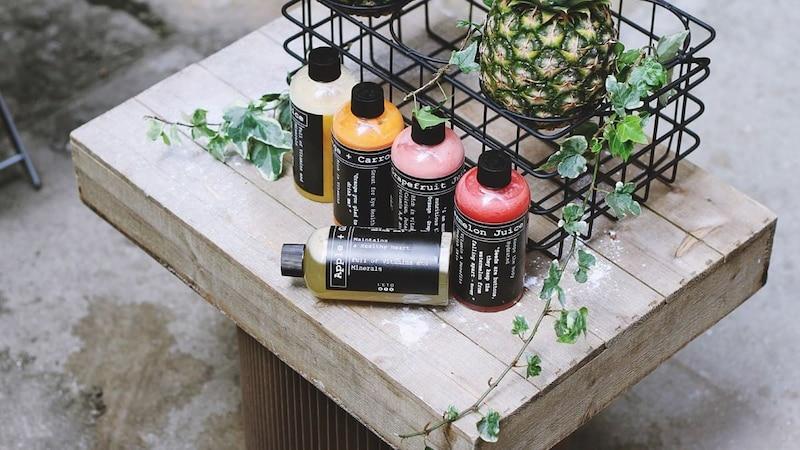 男女別・入浴剤ランキング!人気のある香りやその効果をご紹介