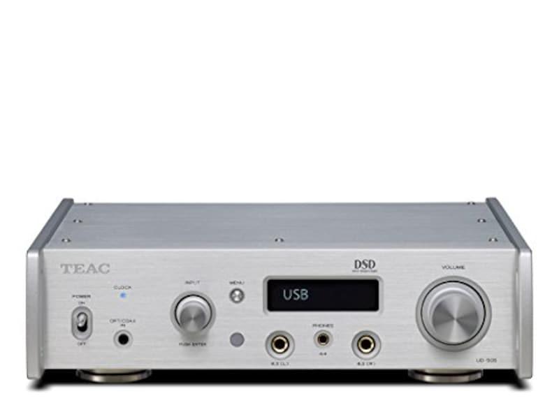 TEAC(ティアック),USB DAC/ヘッドホンアンプ,TEAC UD-505-S