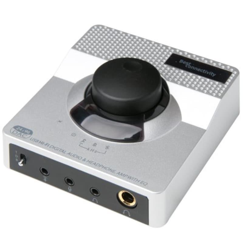 TSdrena,USB-DAC ヘッドフォンアンプ,HAM-UDAA2