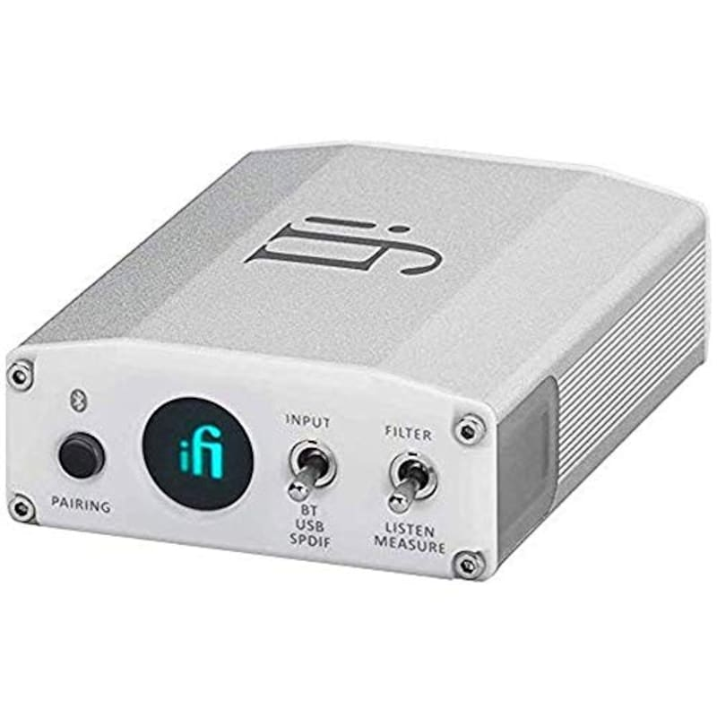iFI-Audio(アイファイオーディオ),nano iONE