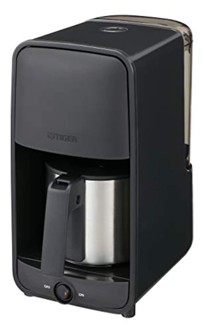 タイガー魔法瓶(TIGER),コーヒーメーカー,ADC-N060-K