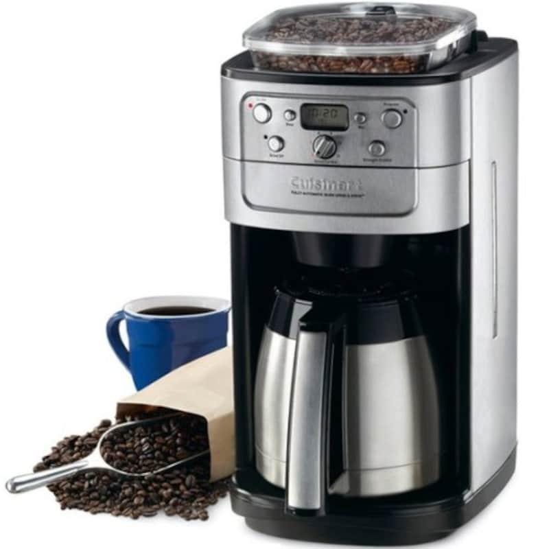 Cuisinart,オートマチックコーヒーメーカー,DGB-900PCJ