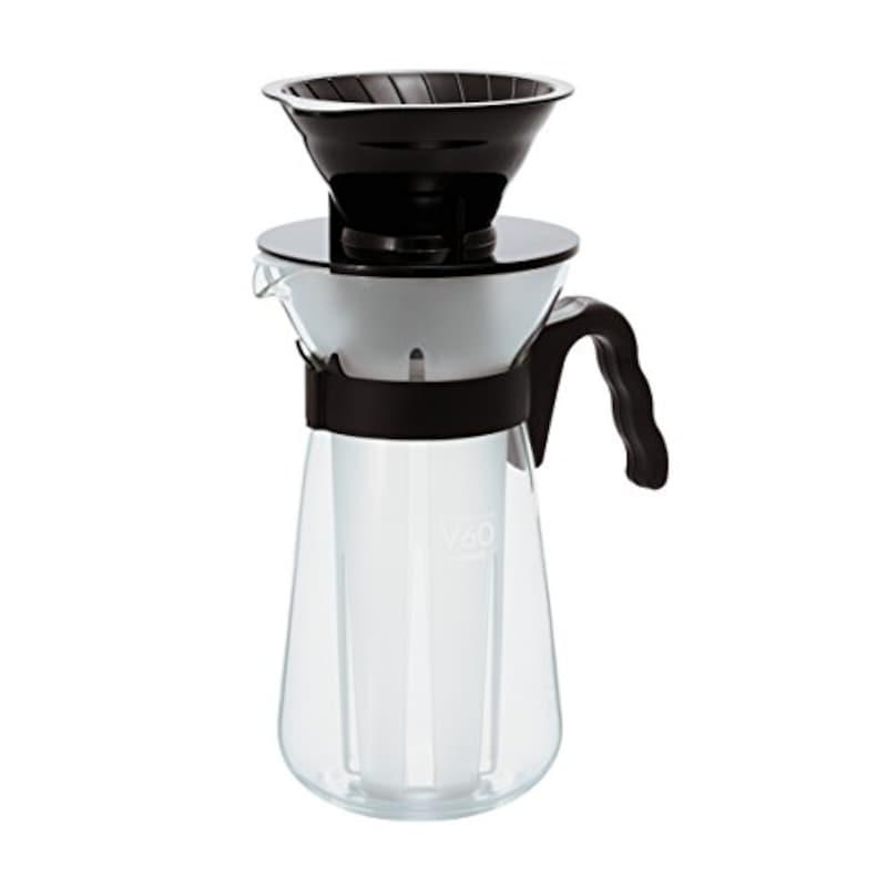 HARIO (ハリオ) ,V60 アイスコーヒー メーカー ,VIC-02B