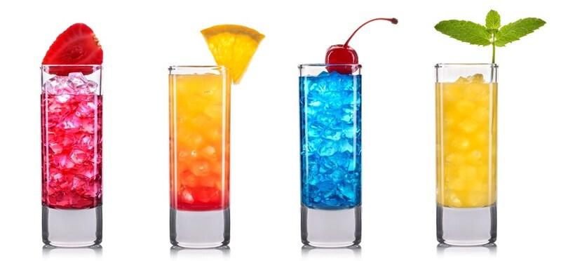コリンズグラスおすすめ10選|おしゃれにカクテルを楽しむ!