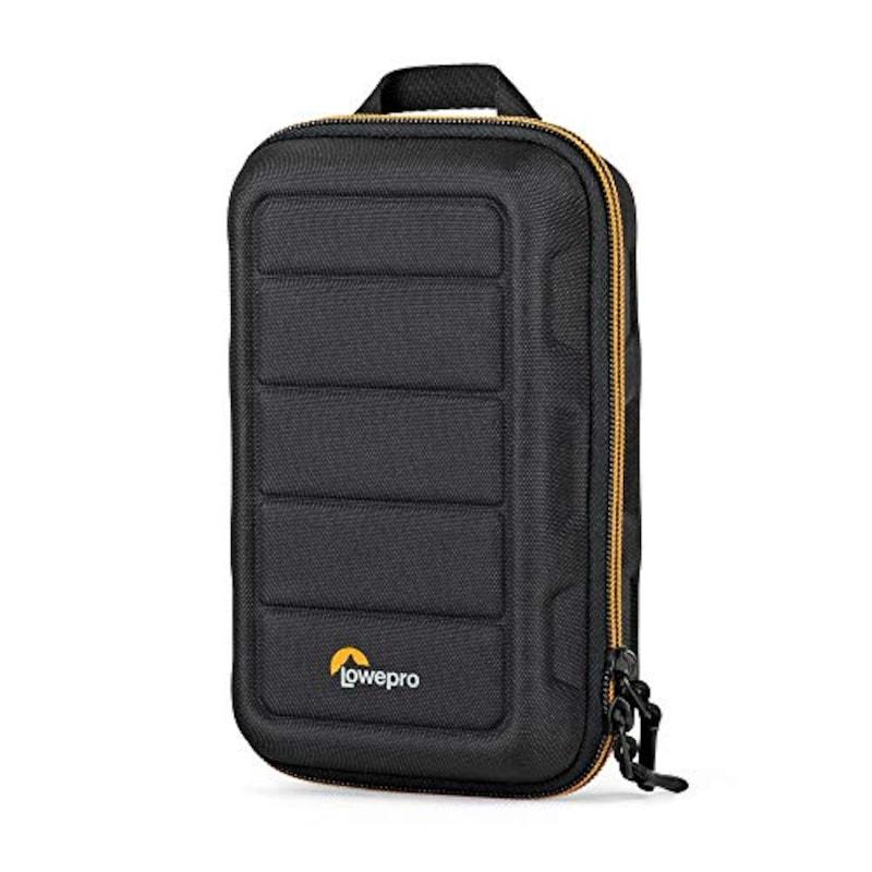 Lowepro(ロープロ),カメラポーチ ハードサイド CS60 カメラ/アクセサリーケース 1.3L,LP37166-PWW