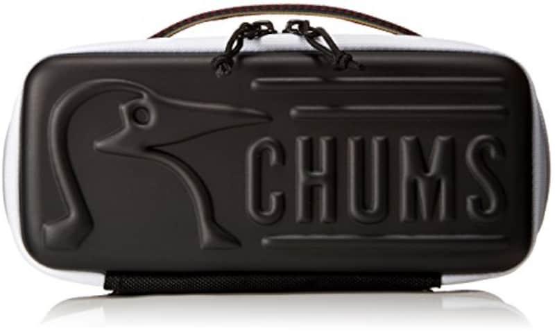 CHUMS(チャムス),ドライバッグ・スタッフバッグ Booby Multi Hard Case S,CH62-1204-K001-00