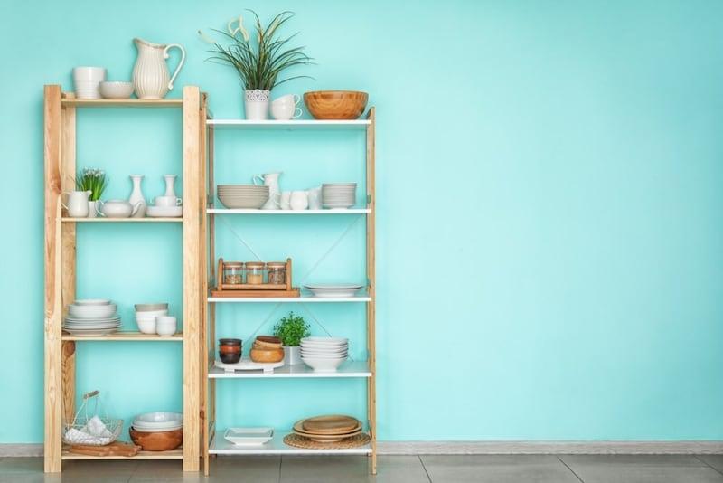 キッチンラックおすすめ人気ランキング7選 ゴミ箱上のスペースを有効活用