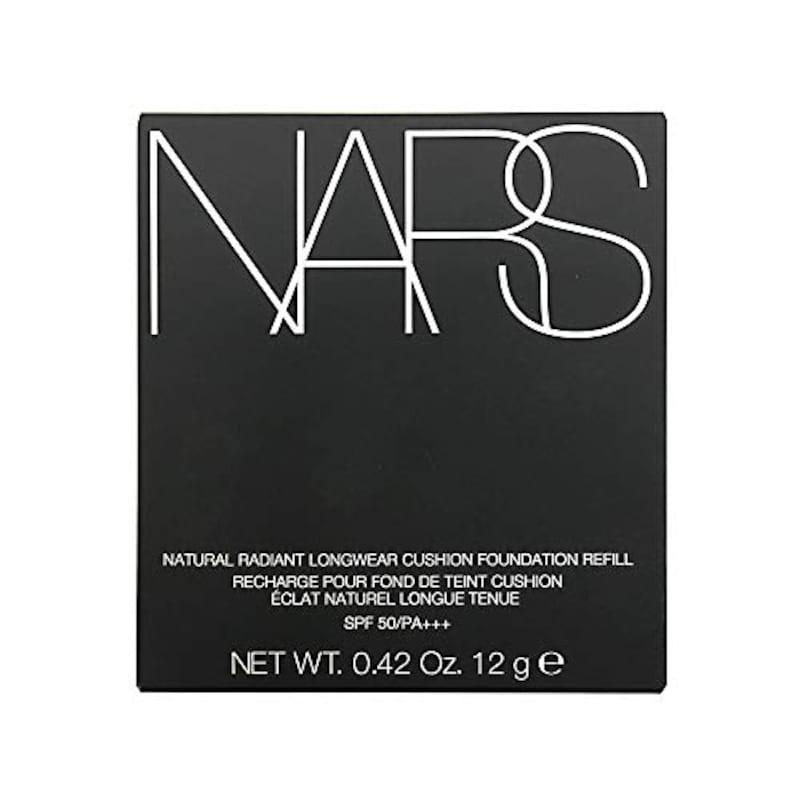 NARS(ナーズ),ナチュラルラディアント ロングウェアクッションファンデーション,0607845058809
