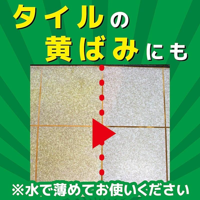 大日本除虫菊,サンポール