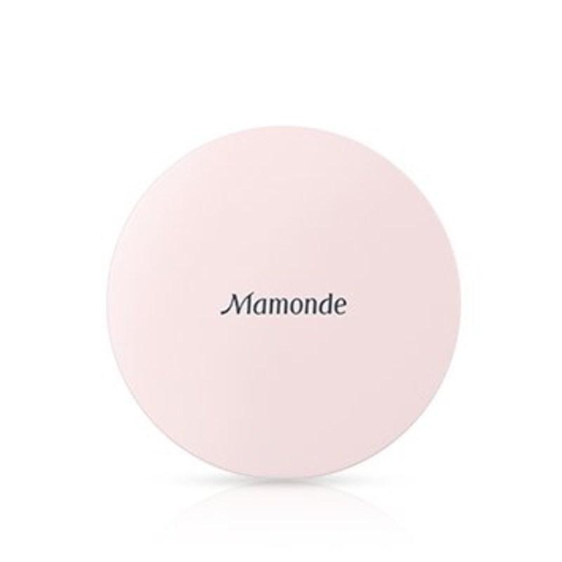 Mamonde(マモンド),ハイ カバー リキッド クッション ,#23 Cover Sand
