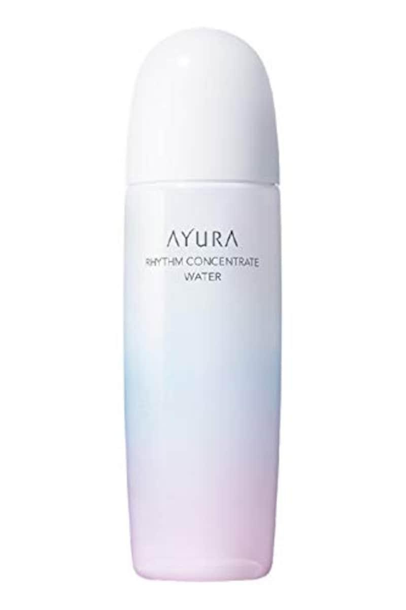 AYURA(アユーラ),リズムコンセントレートウォーター