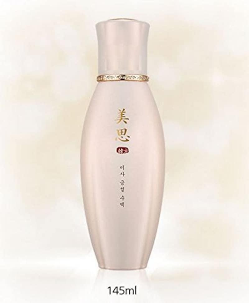 MISSHA(ミシャ),金雪 クムソル 水液