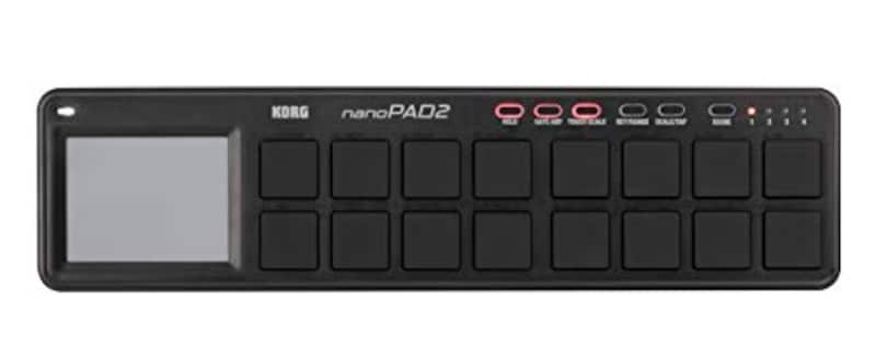 KORG(コルグ),nanoPAD2