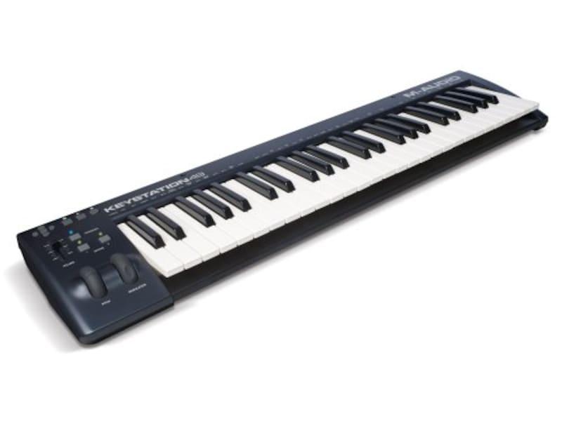 M-Audio(エムオーディオ),Keystation 49