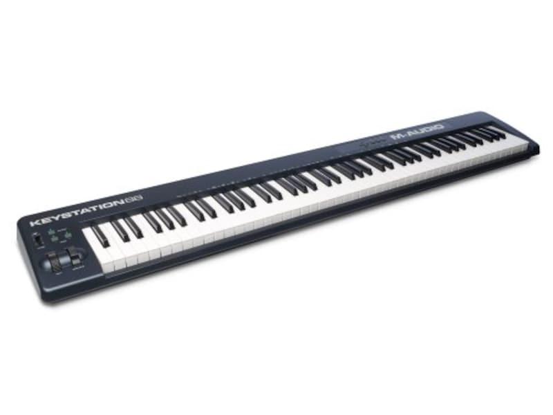 M-Audio(エムオーディオ),Keystation 88