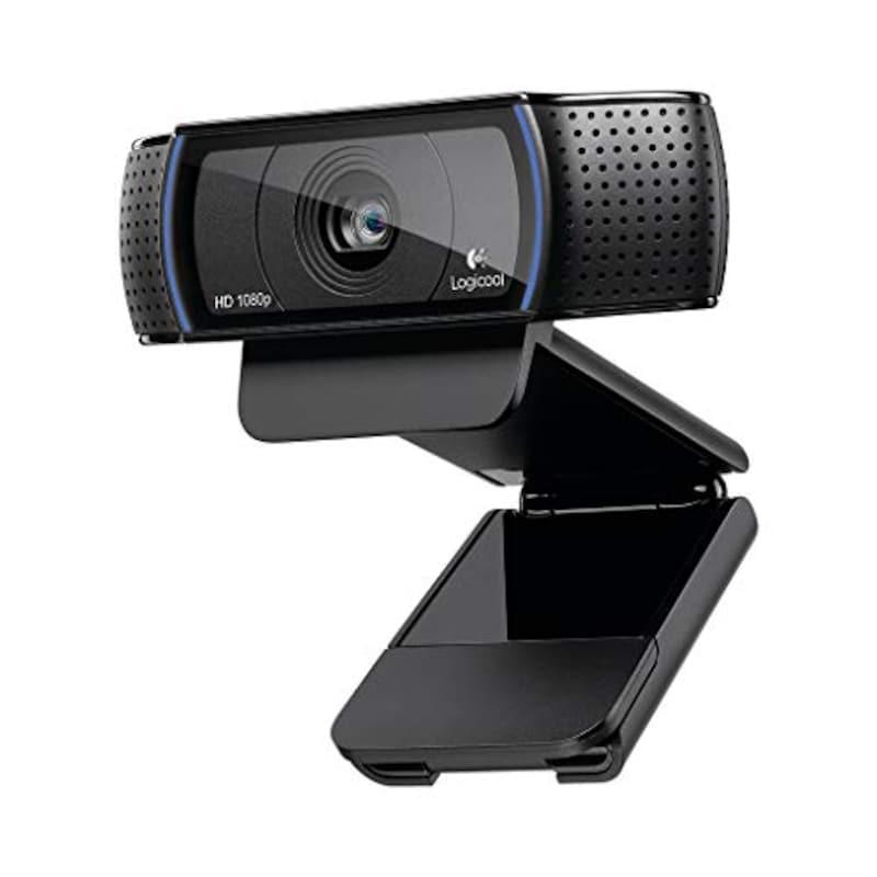 Logicool(ロジクール),ウェブカメラ,C920r