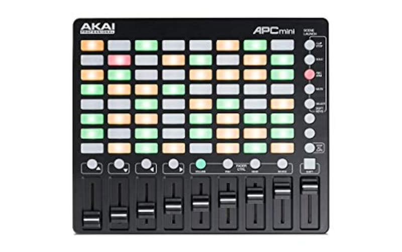 Akai Professional(アカイプロフェッショナル),APC mini